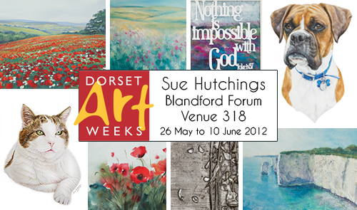 Sue Hutchings dorset art weeks 2012 preview image
