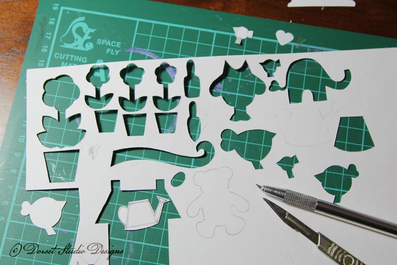 card making1-sue hutchings-dorset studio