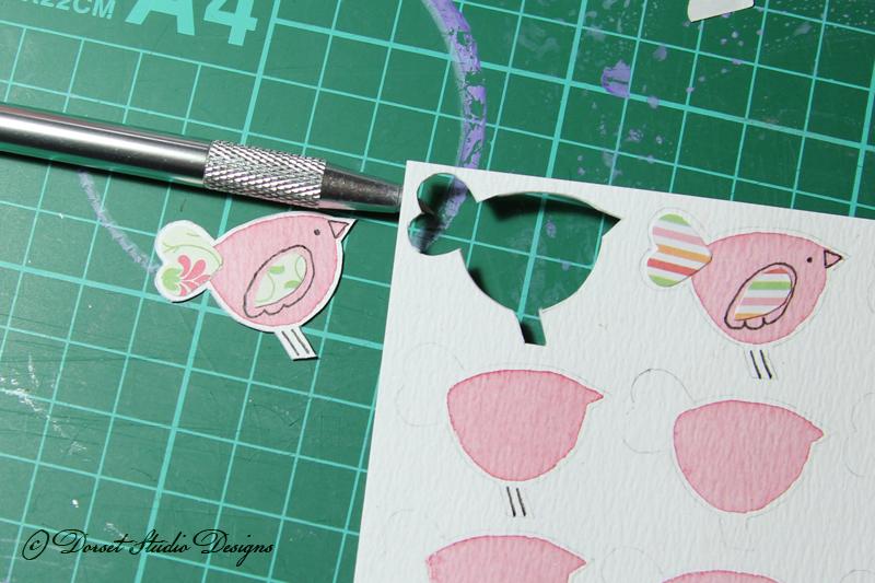 card making7-sue hutchings-dorset studio